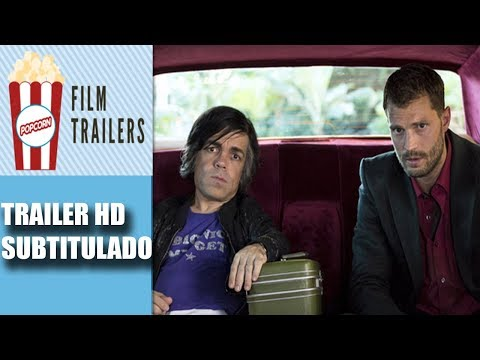 My Dinner with Hervé - Official Trailer #1 HD Subtitulado
