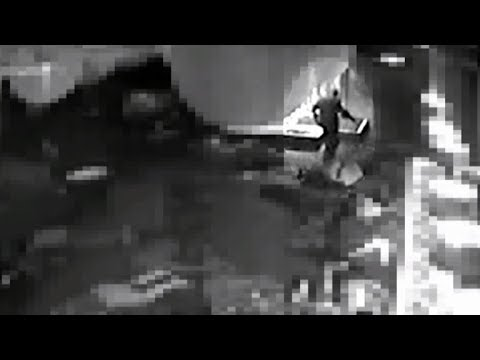 Surveillance video of Pulse nightclub shooting released