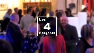 Les 4 Sergents - Vos soirées d'exception