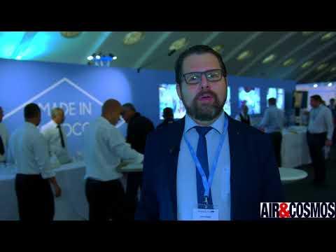 JT Air & Cosmos 18/10 – Aerospace Meetings Casablanca © Benoit Gilson
