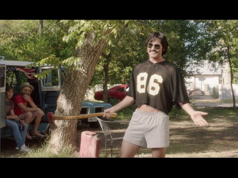 Everybody Wants Some (Clip 'Split the Ball')