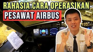 Video FULL PROCEDURE Airbus A320 Singapore to Jakarta CAPTAIN VIEW - by Vincent Raditya Batik Air Pilot MP3, 3GP, MP4, WEBM, AVI, FLV November 2018