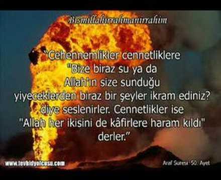 Mehmet Karakuş – Sen Allahımsın Sözleri