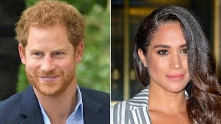 Video Odd Things About Prince Harry and Meghan Markle's Relationship MP3, 3GP, MP4, WEBM, AVI, FLV Juli 2018