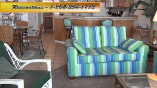 Unit 803-A Summerhouse Panama City Beach Vacation Condo