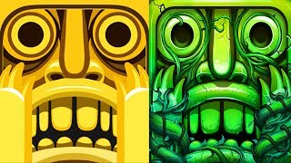 ► SUBSCRIBE! ► https://goo.gl/s8dyd0► NEW VIDEOS  https://goo.gl/FjvyPz Exhilarating running, jumping, turning and sliding you love in Temple Run 2!Navigate perilous cliffs, zip lines, mines and forests as you try to escape with the cursed idol. How far can you run?!- iOS Download - https://goo.gl/XEeNv2- Android Download - https://goo.gl/4SZKZk►SUBSCRIBE: https://goo.gl/s8dyd0►AWESOME GAMES!: https://www.youtube.com/multmeme