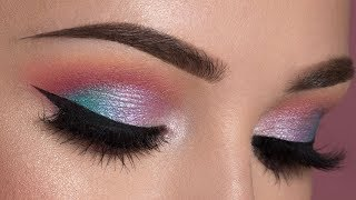 In this tutorial you learn how to do makeup on eyes in photoshopPhotoshop effect tutorialHow to Photoshop eyes makeup.Eye makeup videoHow to do makeup for eyesmakeup on eyes.