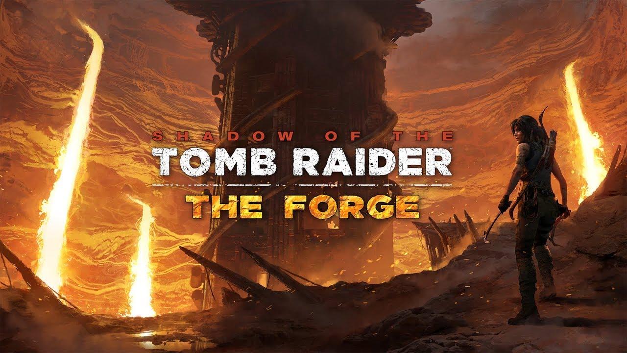 Shadow of the Tomb Raider'dan DLC Videosu Yayınlandı resimi