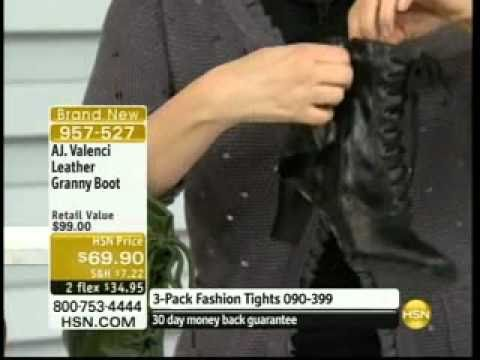 Helen Keaney HSN host 9/13/10(2)