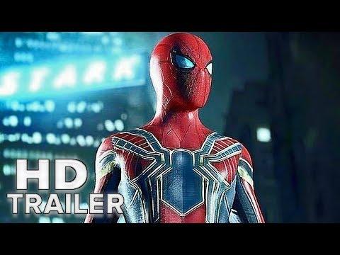 Marvel's Avengers: Infinity War - Teaser Trailer [HD] (2018 Movie) Marvel Comics (FanMade)