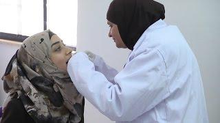 صحة طولكرم تنظم يوم طبي مجاني في جمعية عتيل الخيرية