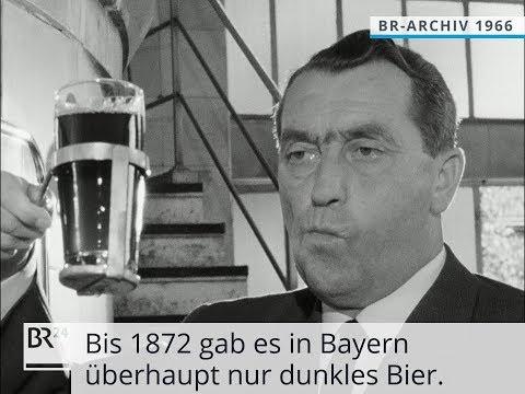 Biertradition in München | Tag des deutschen Bieres / B ...