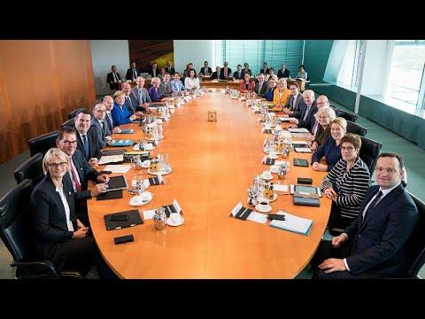 Γερμανία: Μέτρα 54 δισ. ευρώ για το κλίμα