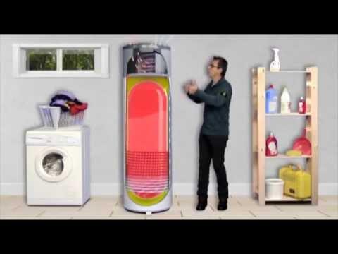 comment nettoyer ballon d 39 eau chaude la r ponse est sur. Black Bedroom Furniture Sets. Home Design Ideas