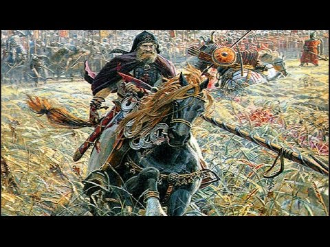 Richard Wagner - Ride Of The Valkyries - 1 Hour