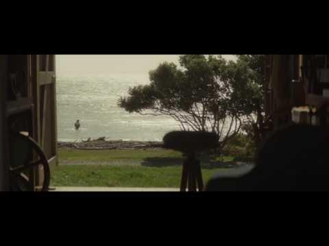 Fyren mellan haven (Alicia Vikander, Michael Fassbender): Filmklipp - Happy life on Janus