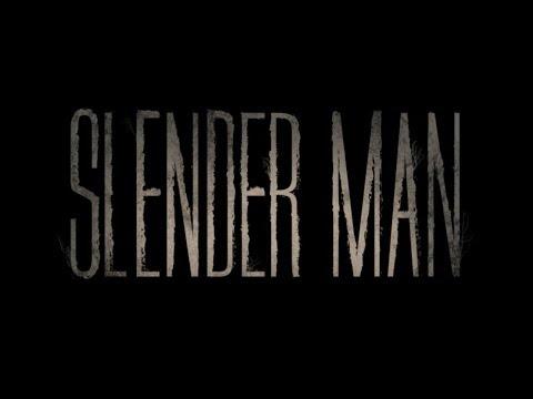 Slender Man - La leyenda cobra vida?>