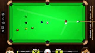 Billiard Blitz Snooker Star videosu