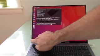 Video Huawei MateBook X Pro with Ubuntu 18.04 Linux MP3, 3GP, MP4, WEBM, AVI, FLV Juni 2018