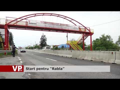 "Start pentru ""Rabla"""