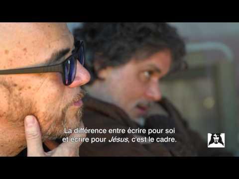 Ecrire l'histoire (Christophe Barratier & Pascal Obispo)