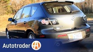 2004-2009 Mazda Mazda3 - Hatchback | Used Car Review | AutoTrader.com