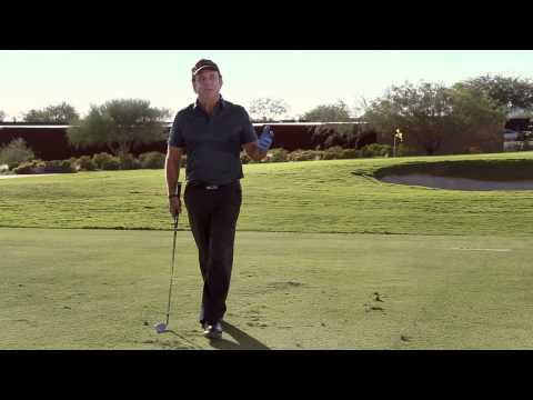 Boccieri Golf Secret Grip - Rick Smith's Top Drills - Wedge