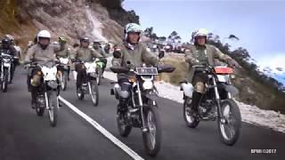 Download Video #JKWVLOG MENYUSURI TRANS PAPUA DENGAN MOTOR TRAIL MP3 3GP MP4