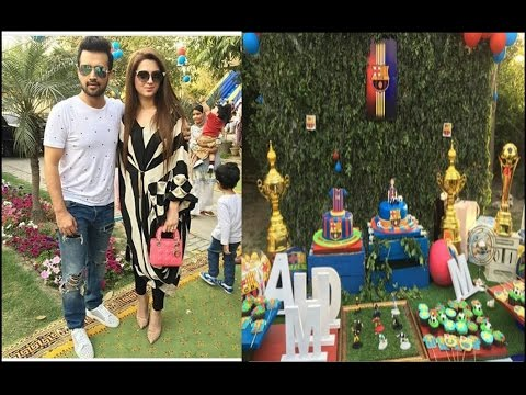 Video Atif Aslam with Wife at a Family Birthday Party. download in MP3, 3GP, MP4, WEBM, AVI, FLV January 2017