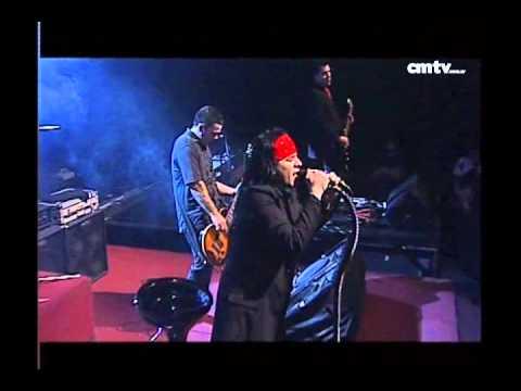 Cabezones video Irte - CM Vivo 16/07/08