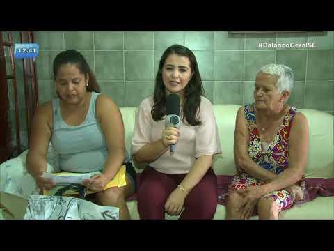 Revoltante: Com câncer de mama, idosa sofre há dois anos sem conseguir cirurgia