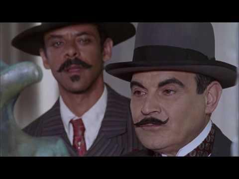 Agatha Christie's Poirot S10E02 Cards on the Table