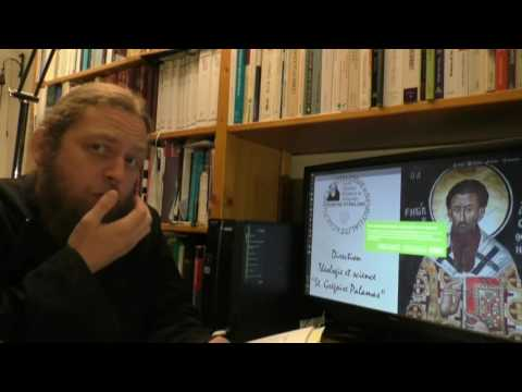 CDS Paris, 7 février 2017 : Pr. Răzvan Ionescu - Apologétique/Théologie et science. Niv.3, séance 4