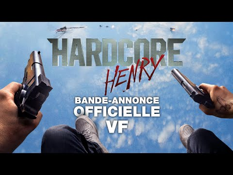 Hardcore henry - Bande annonce (VF)
