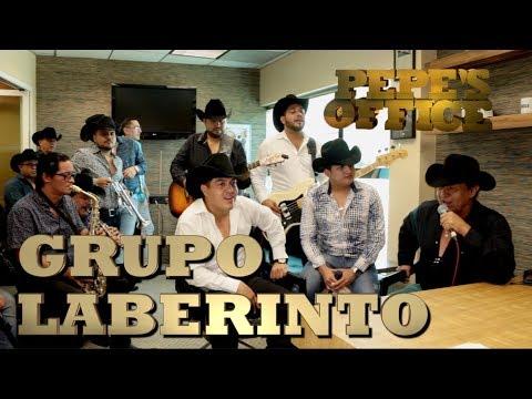 GRUPO LABERINTO, ORGULLOSAMENTE SONORENSE! - Pepe's Office - Thumbnail
