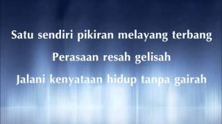 Download Video Zivilia Band - Aishiteru - HD [Lirik] MP3 3GP MP4