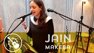 JAIN - Makeba - YouTube