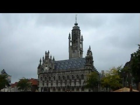 Middelburg, Holland