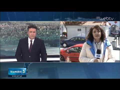 Κορονοϊός : Οι εξελίξεις στην περιφέρεια | 07/04/2020 | ΕΡΤ