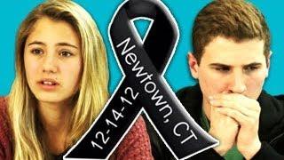 Video Teens React to Newtown School Shooting MP3, 3GP, MP4, WEBM, AVI, FLV Desember 2017