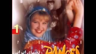 Raghs Irani - Dame Garag (Sabze Kesmir)  رقص ایرانی - دم گاراژ