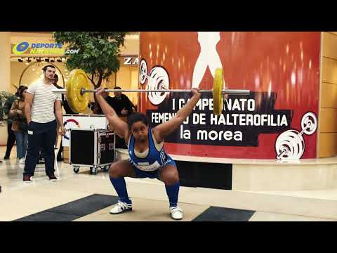 I Torneo Femenino La Morea 6