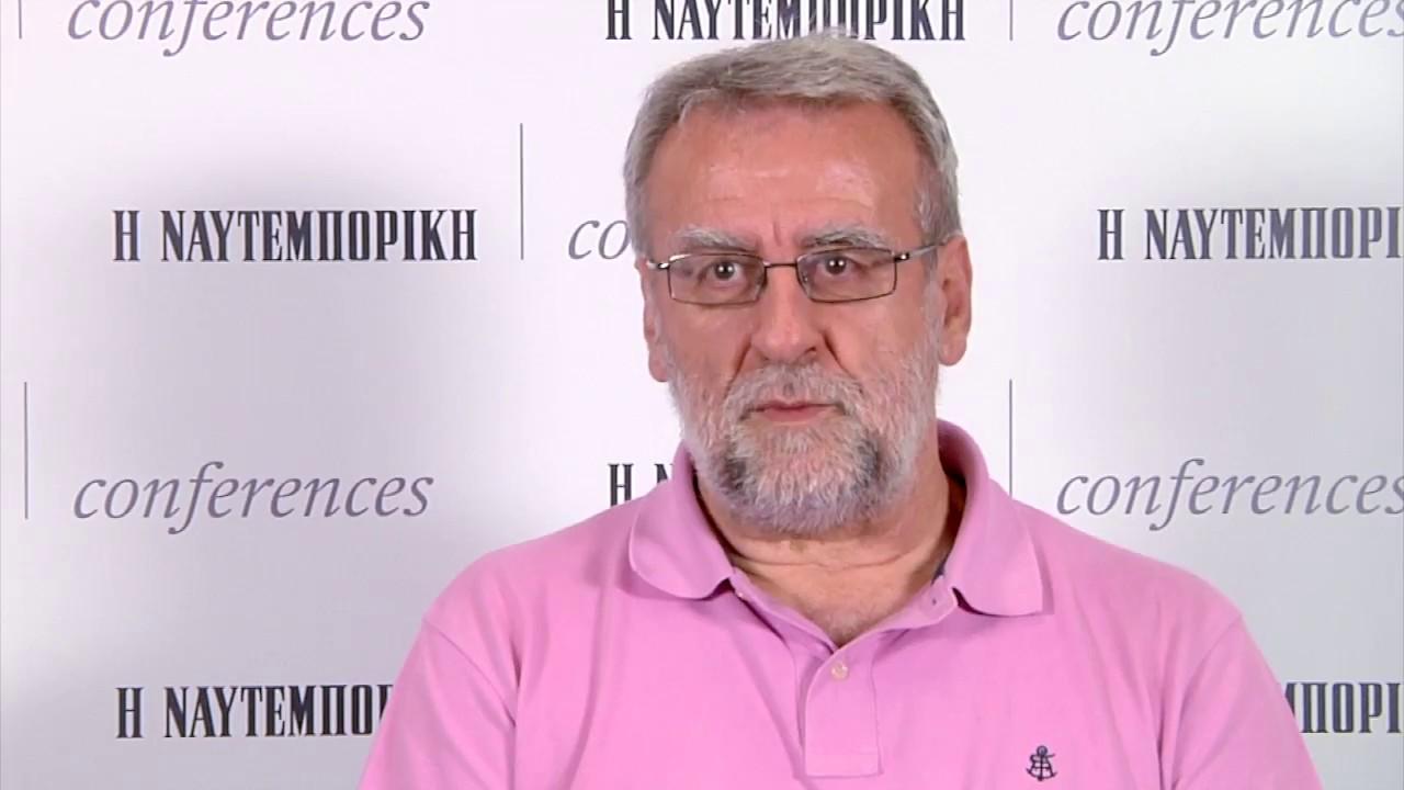 Παναγιώτης Γεωργακόπουλος – Αντιπρόεδρος, ΕΟΠΥΥ