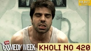 Potty Saga at Kholi No 420 - Episode 3 | Comedy Week Special