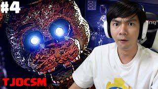 Video Terror di Ruang Tamu - The Joy Of Creation Story Mode - Indonesia #4 MP3, 3GP, MP4, WEBM, AVI, FLV September 2019
