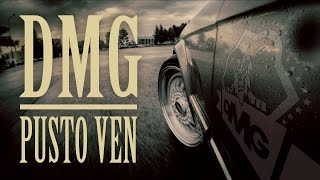 Video DMG - Pusto ven (Official Video)