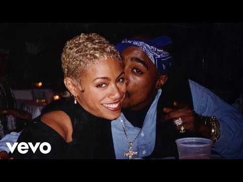2Pac - My Love (2020)