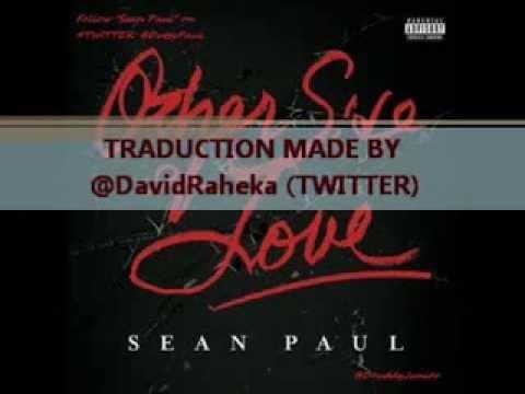 Sean Paul-Other Side Of Love subtitulada español