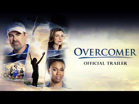 Overcomer - Official Trailer - In Cinemas November 1
