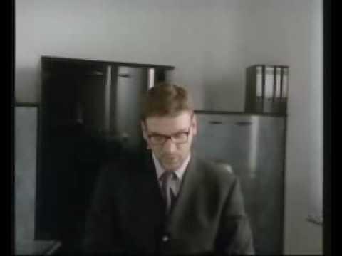 Социальная реклама СПИДа 90х годов (видео)